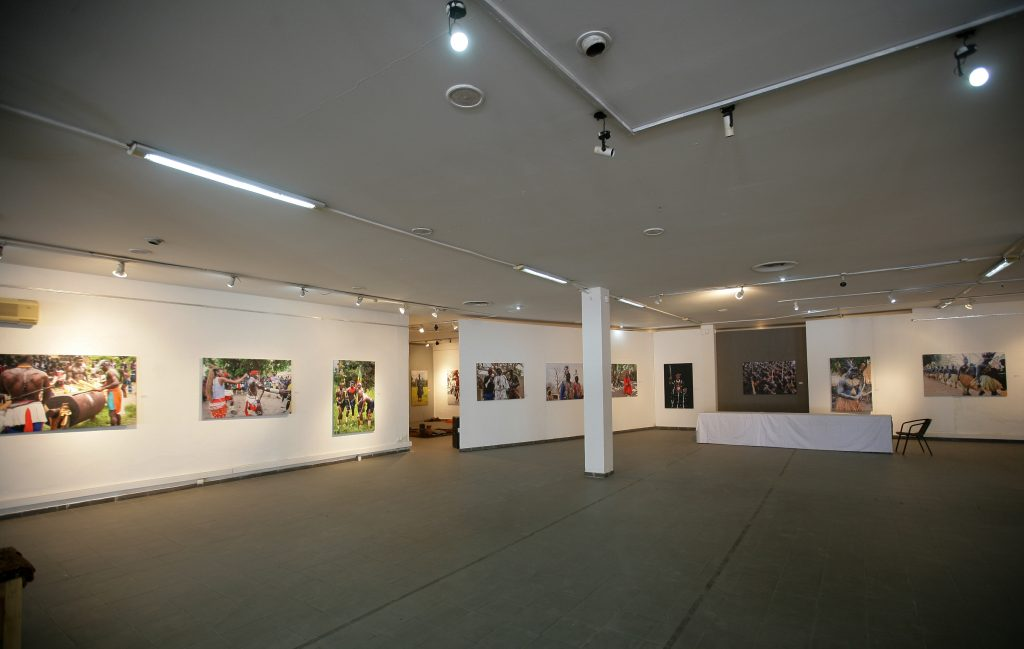 Expo Galerie Nationale 10