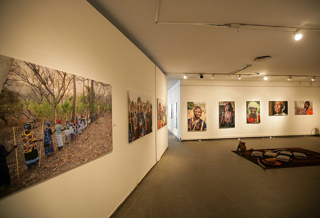 Expo Galerie Nationale 2