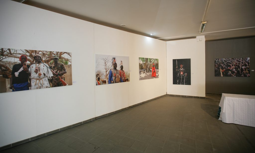 Expo Galerie Nationale 3