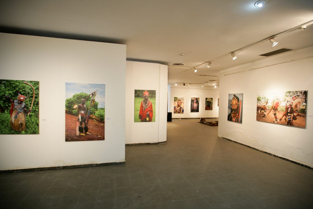 Expo Galerie Nationale 7