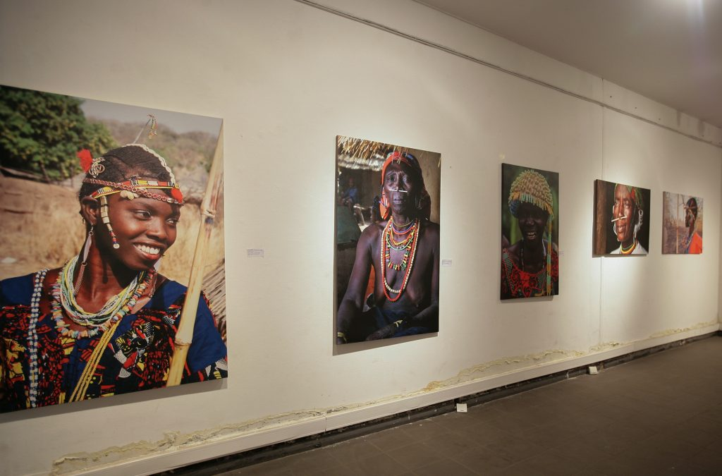 Expo Galerie Nationale 9