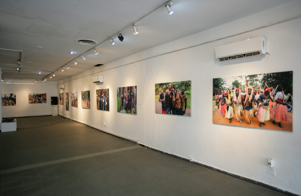 Exposition galerie Nationale 1